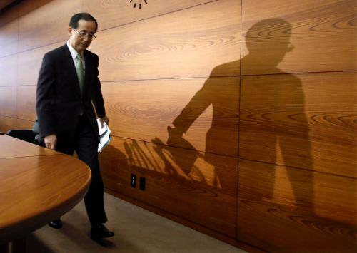 Werkt quantitative easing nog?
