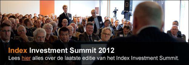 Index Investment Summit