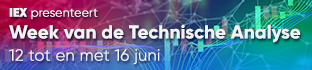 IEX Week van de Technische Analyse
