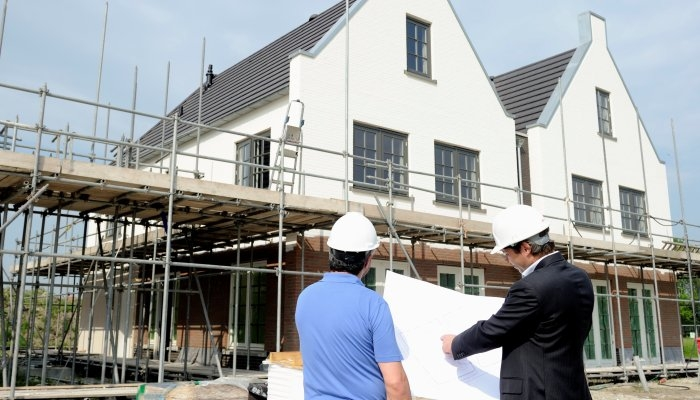 Handig meer tijd om je nieuwbouwhuis met schenking af te for Huiskopen nl