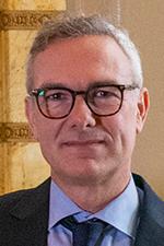 Mark Termeer (uitvoerend bestuurder)
