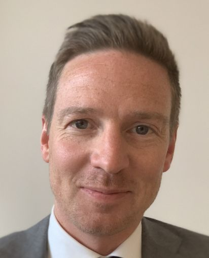 Lars Flåøyen van Aberdeen Standard Investments