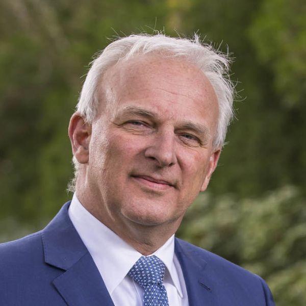 Bram Stegeman - Stichting Pensioenfonds voor Huisartsen