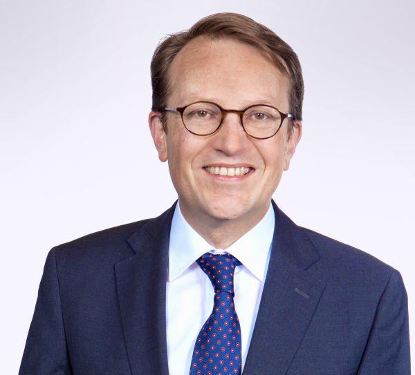 Jorik van den Bos