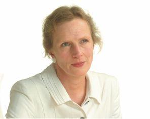 Frances Hudson