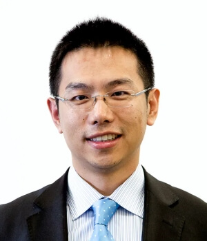 Aidan Yao van AXA IM