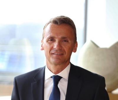 Alex Tedder van Schroders