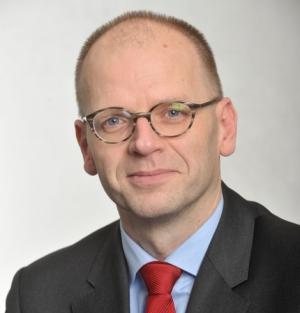 Alfred Slager van CFA/VBA Nederland