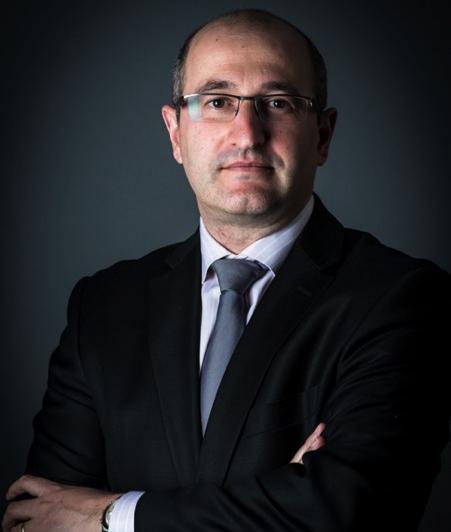 Stéphane Soussan