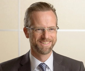 Andy Budden van Capital Group
