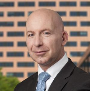 Bob Homan van ING Investment Office