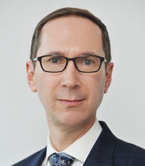 Daniel Morris van BNP Paribas AM