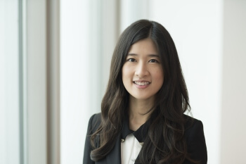 Denise Cheung van UBS AM