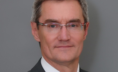 Didier Saint-Georges van Carmignac
