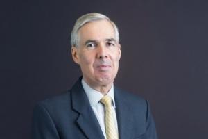 Donald Amstad van Aberdeen Standard Investments