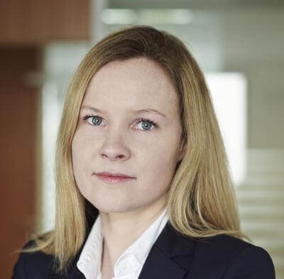 Eva Fornadi van Comgest