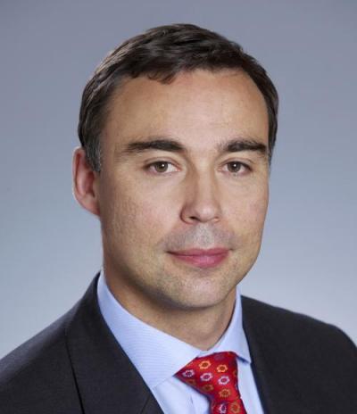 Steve Ellis vanb Fidelity International