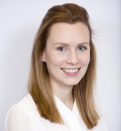 Hania Schmidt van GSAM