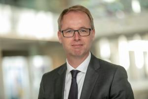Hendrik Tuch van Aegon AM
