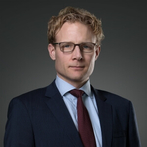 Jacob Vijverberg van Aegon AM