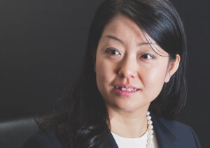 Jasmine Kang van Comgest