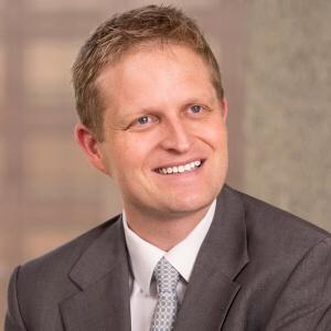 Jens Sondergard van Capital Group