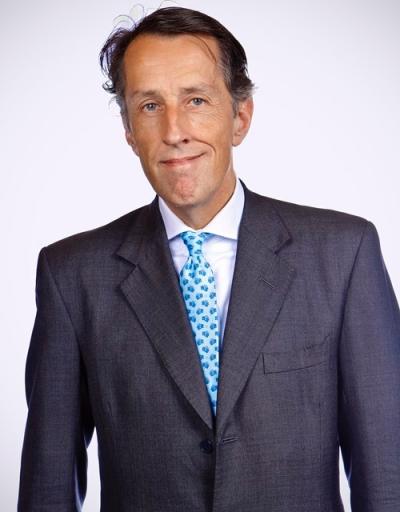 Jeroen Berns van Van Lanschot Kempen