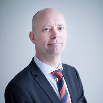Jonas Edholm van Skagen