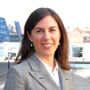 Juliana Hansveden van Nordea
