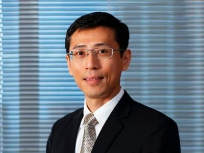 Kheng Siang Ng van State Street Global Advisors
