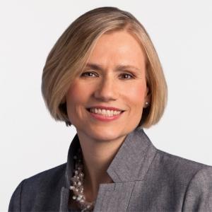 Kristina Hooper van Invesco