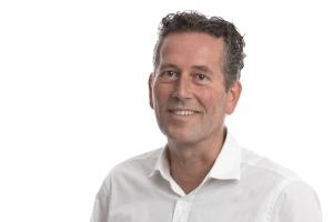 Maarten-Jan Bakker van NN IP