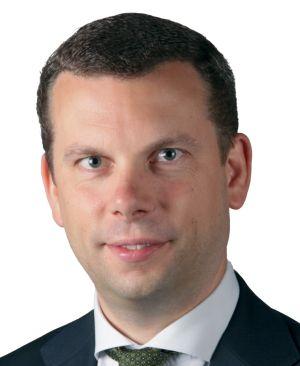 Maarten Geerdink van NN IP