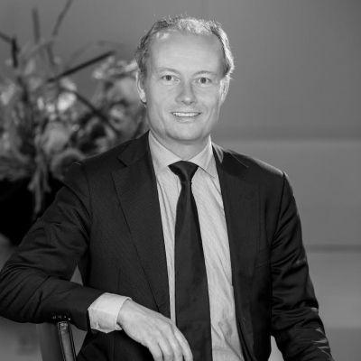Marc Janson van Triodos IM
