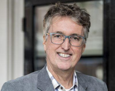 Marcel Tak van Bufferfund