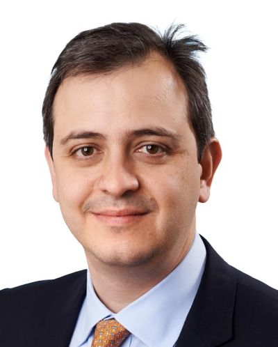 Marcelo Assalin van NN IP