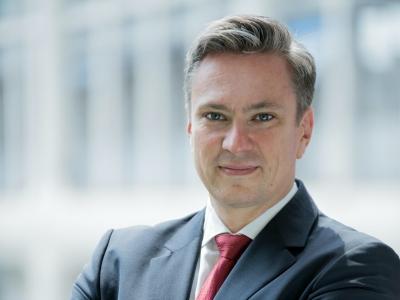 Marco Willner van NN IP