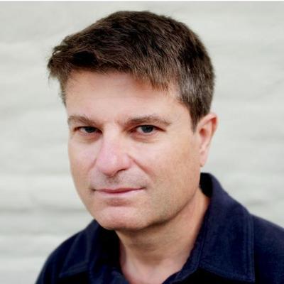 Futuroloog Martin Ford