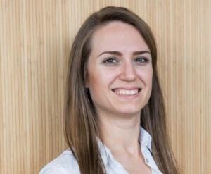 martina Korudova