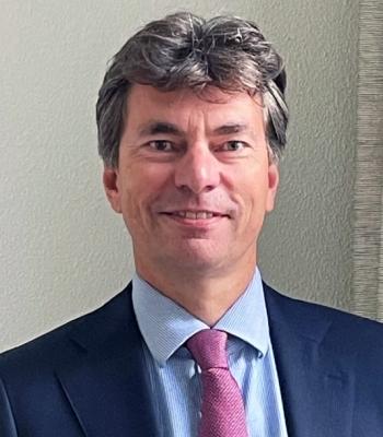Maurice kemper van AF Advisors