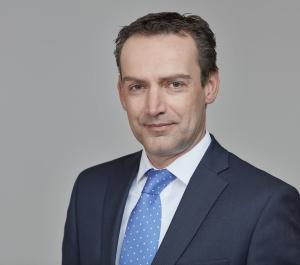 Michiel Gosens van de AFM
