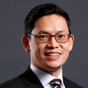 Nicholas Yeo van Aberdeen Standard Investments