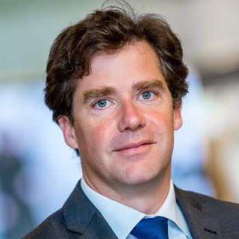 Olaf van den Heuvel van Aegon AM