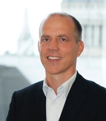 Patrick Vogel van Schroders