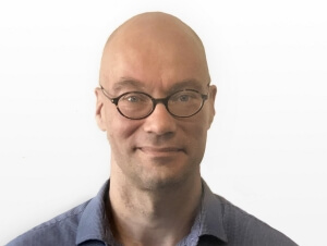 Petri Niinien van Nordea AM