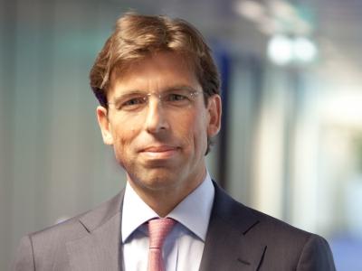 Pieter Dalderop van Schroders