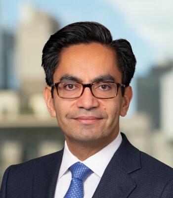 Raj Shant van PGIM Investments