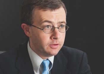 Richard Kaye van Comgest