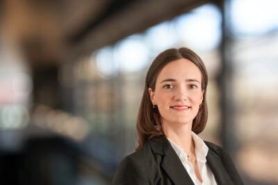 Roxane Spitznagel van Vanguard