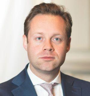 Sjoerd Hoogeveen van Schroders AM